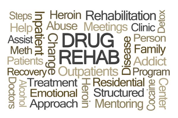 Washington state drug rehab