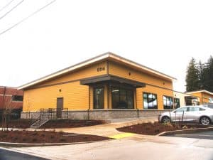 The Recovery Village Ridgefield Detox Center